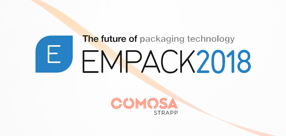 Comosa Strapp Empack 2018