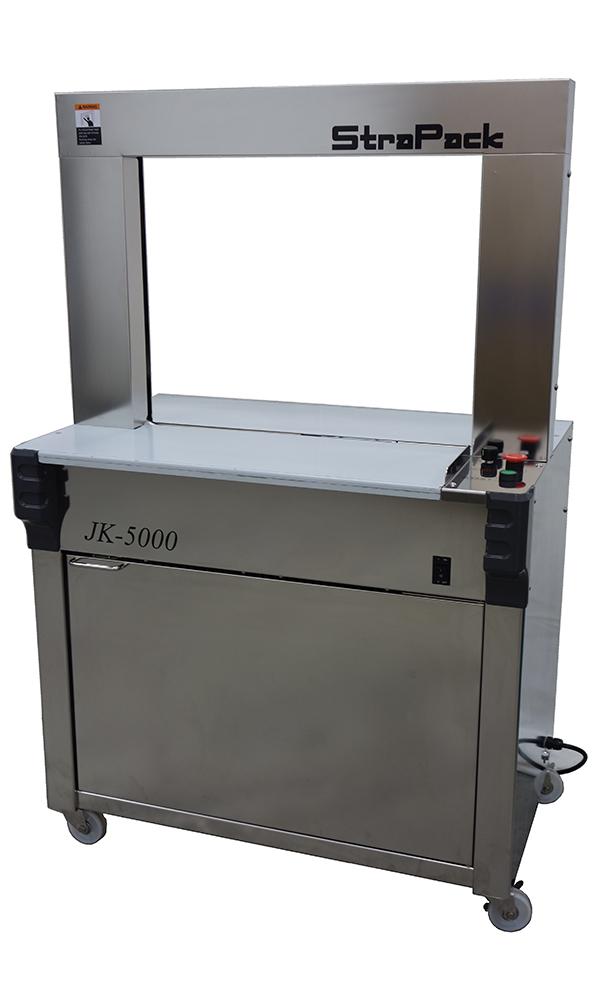 Strapack JK-5000SUS